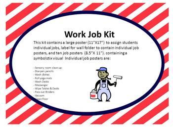 Work Job Kit