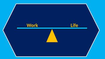 Work Life Balance PP - Life Skills