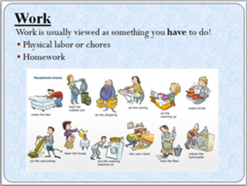 Work:  Scientific Definition of Work and Calculating Work Done on an Object