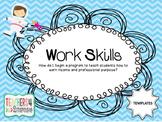 Work Skills TEMPLATES
