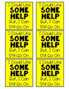Work Status Desktop Cards