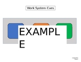Work System Cues