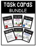 Work Task  Box Cards  Bundle 6 Sets
