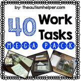 Work Task Mega Pack