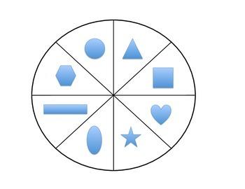 Work Wheel Shape