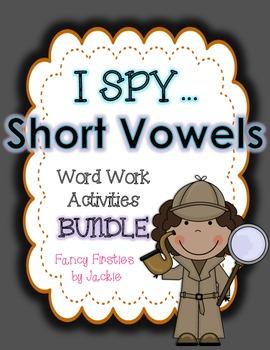 Work Work with Short Vowels