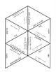 Work and Power game TATSULOK Puzzle with Worksheet