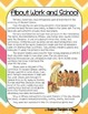 Work and School in Ancient Greece Socratic Seminar Lesson Plan