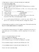 Work and Simple Machines Study Guide