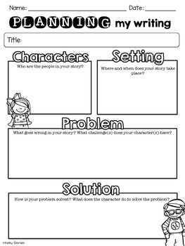 Work on Writing Center & Writing Prompts