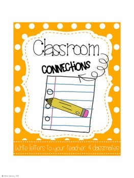 Work on Writing: Shared Writing Journal Covers