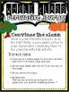 Work on Writing Upper Elementary: Fall PERSUASIVE -Halloween, Fall, Thanksgiving