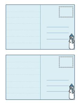 Work on Writing (Winter Edition)