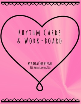 Workboard and Rhythm Cards