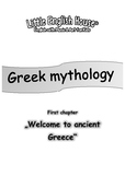 Workbook ancient Greece