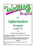 Workbook: Walk Grades 3-5 Students through Formal Writing: