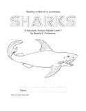 Workbooks for Informational Readers: SHARKS