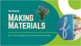 Workbook for Making High-Quality Learning Materials