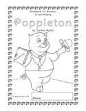 Workbooks for Readers:  Poppleton