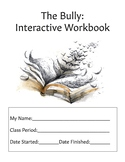 """Bluford Series Workbook for """"The Bully"""" by Paul Langan"""