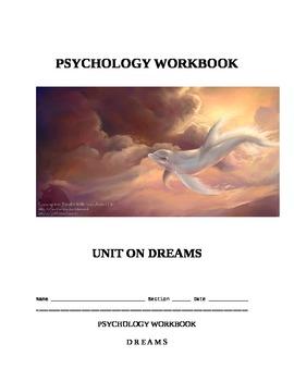 Workbook on Dreams