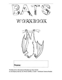 Workbooks for Informational Readers: BATS! (2000 edition)