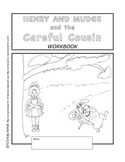 Workbooks for Readers: Henry and Mudge The Careful Cousin
