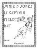 Workbooks for Readers: Junie B Jones is Captain Field Day