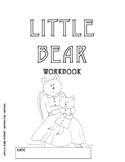 Workbooks for Readers: Little Bear