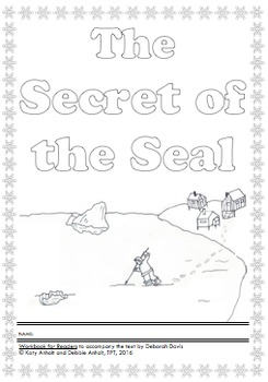 Workbooks for Readers: Secret of the Seal