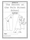 Workbooks for Readers: The Secret at Polk Street School
