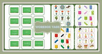 Workbox Tag Bundle