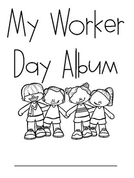 Worker Day Album