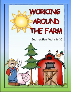 Working Around the Farm Subtraction  Game
