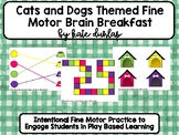 Working Breakfast - Dogs and Cats Centers