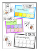 Working Cards- Positive Reinforcement Pack for Students with Special Needs