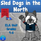 Sled Dogs and Working Dogs of the North: Nonfiction Unit