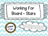 Working For Board - Stars