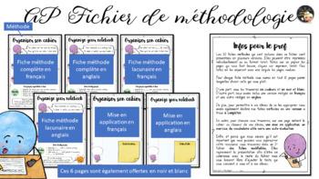 Working Methods (AP) Mega Bundle
