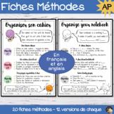 English language learners Workbook Strategies Mega Pack