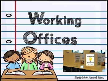 Working {Mini} Offices