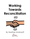 Working Towards Reconciliation - Colour