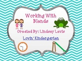 Consonant Blends {Stations & Word Work}