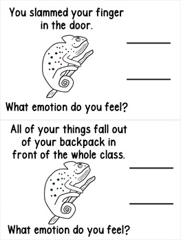 Working With Emotions (Session #3)