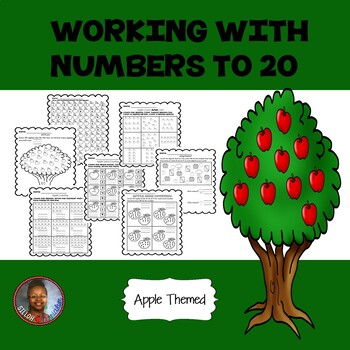 Working With Numbers 0 To 20