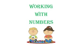 Working With Numbers