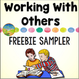 Working with Others Freebie Sampler