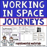 Working in Space | Journeys 2nd Grade Unit 6 Lesson 28