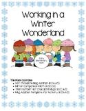Working in a Winter Wonderland