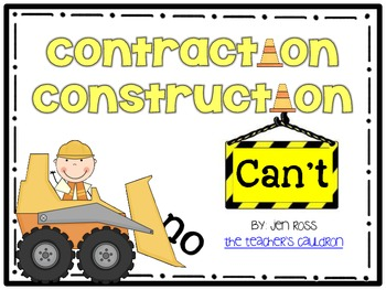 Working with Contractions: Contraction Construction